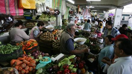Segura: La inflación en Perú subió pero es la más baja de la región