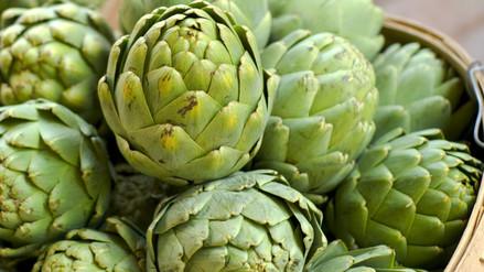 Estudio: verduras de hoja verde promueven la salud intestinal