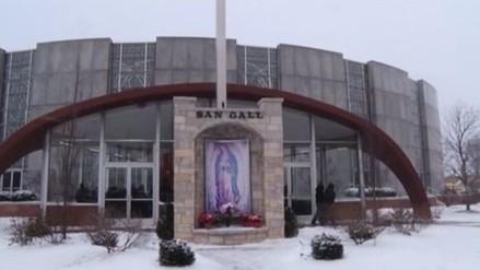 Despiden en funeral a familia inmigrante asesinada en Chicago