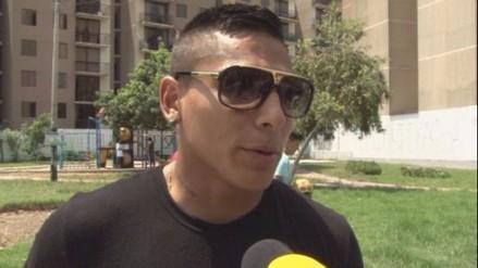 Universitario de Deportes: Raúl Ruidíaz respaldó desempeño de Carlos Cáceda (VIDEO)