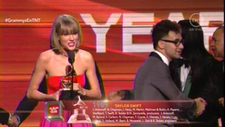 Premios Grammy: así fue la fiesta de la música