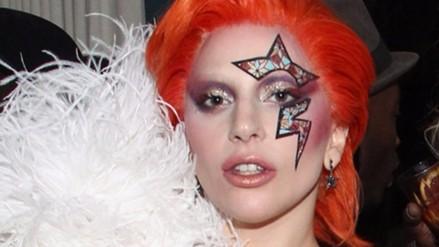 Premios Grammy: ¿Qué hizo Lady Gaga antes de su presentación?
