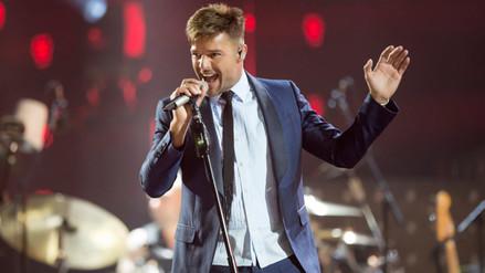 Ricky Martin enfrenta una demanda millonaria por supuesto plagio