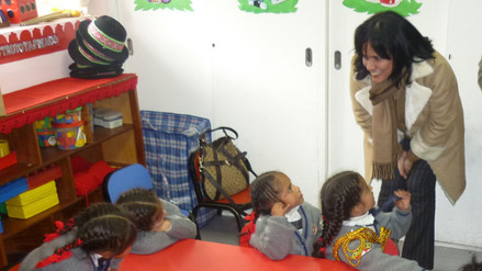 Huancayo: APAFA obliga a comprar uniforme escolar por 195 soles