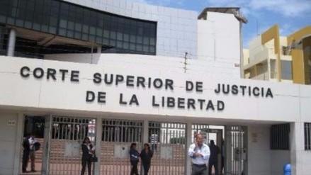 Trujillo: niegan cese de prisión preventiva para abogado David Tandaypan