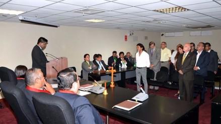 Ministerio Público pide que se anule sentencia sobre Petroaudios