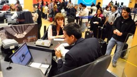 Peruanos podrán viajar a Europa sin visa Schengen desde marzo