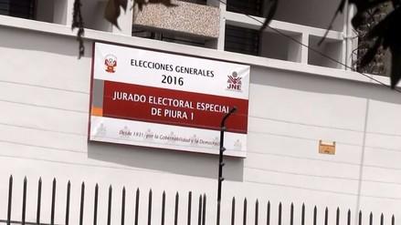 Tachan a candidato fujimorista y declaran inadmisible lista de Guzmán