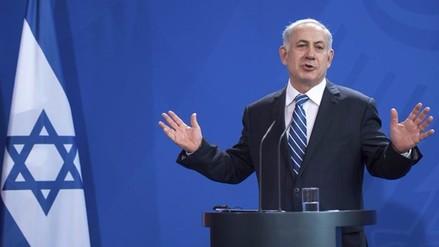 Netanyahu: Israel es la fortaleza de Occidente en Oriente Medio