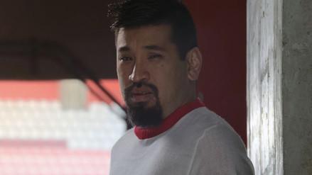 Aldo Miyashiro regresa al cine como futbolista en 'Calichín'