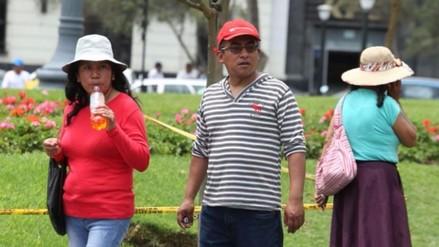 Vientos ligeros atenuarán sensación de calor esta semana en Lima