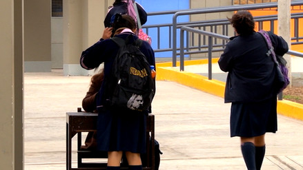 Así está el Perú 2016: la deserción escolar y la calidad educativa
