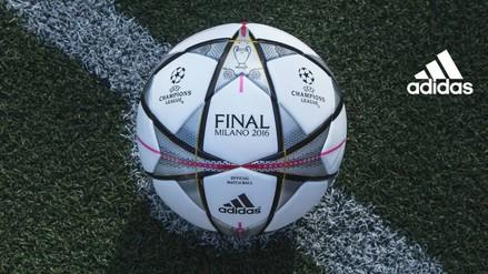 YouTube: conoce el nuevo balón con el que regresa la Champions League