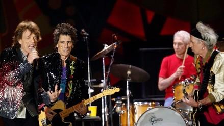 Los Rolling Stones en América Latina: Divertido test