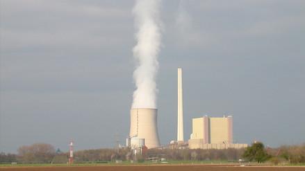 La contaminación del aire eleva el número de ataques cerebrales