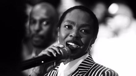 Premios Grammy: la terrible pelea entre Lauryn Hill y la Academia de la música