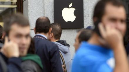 San Bernardino: Apple se niega a desbloquear iPhone de autor del tiroteo