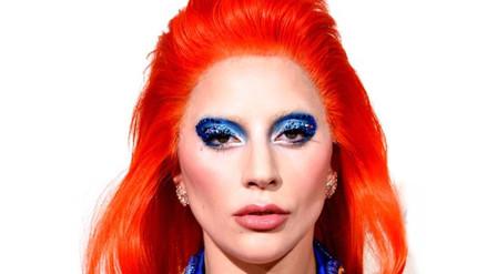 David Bowie: a su hijo no le gustó homenaje de Lady Gaga en los Grammy