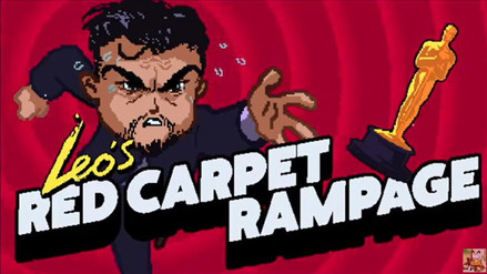 Leonardo DiCaprio: ayúdalo a conseguir su primer Oscar con este videojuego