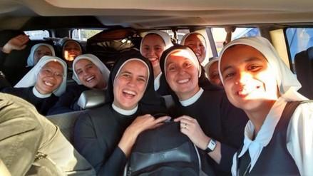 Papa Francisco: conoce a las monjas peruanas que cantarán para él