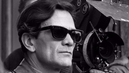 Pasolini: nuevas luces en el misterio de la muerte del director de cine