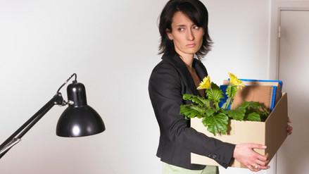 5 señales de que en tu trabajo ya no cuentan contigo