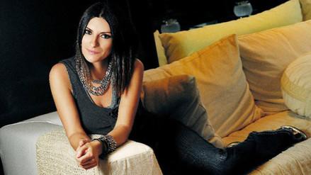 Laura Pausini estrena video a favor de las parejas homosexuales