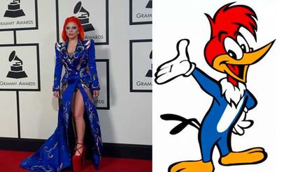 Premios Grammy: Lady Gaga, Adele y más, víctimas de memes