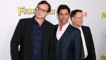 Fuller House: así fue la premiere del spin-off de Tres por Tres