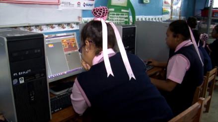 Así está el Perú 2016: El uso de tecnología en la educación de nuestro país