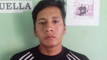 "Gran Chimú: capturan a presunto asesino de ""Chichanga"""