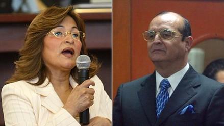 ¿Quién es Matilde Pinchi Pinchi y cuál es su relación con Montesinos?
