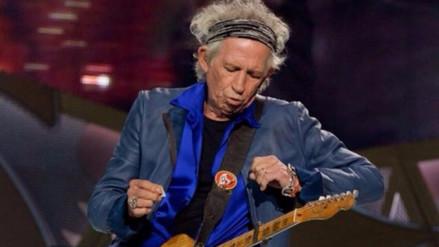 ¿Por qué Keith Richards debería dejar de tocar la guitarra?