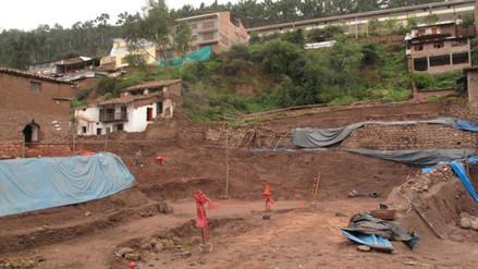 Muestran preocupación por avance de obras en la calle Saphy