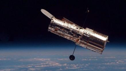 La NASA lanzará un telescopio espacial más potente que el Hubble en 2020