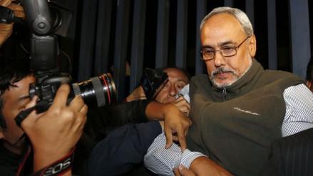 FIFAGate: Manuel Burga apeló para que Corte Suprema no evalúe su extradición a EEUU
