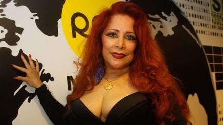 The Rolling Stones: Monique Pardo no sabe aún si irá al concierto