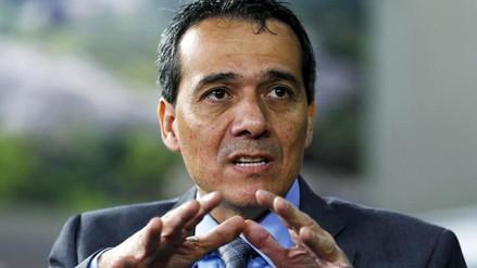 MEF reduce a 4.5% proyección de crecimiento de Perú para el 2017