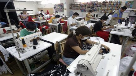 CCL: La productividad laboral del país se mantiene baja por segundo año