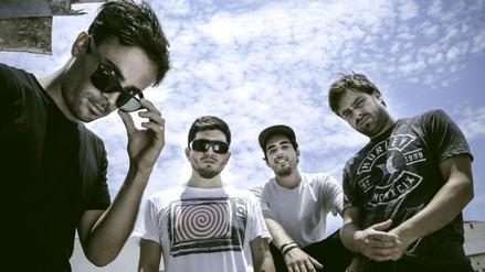 Estado De Sitio lanza primer adelanto de su nuevo disco