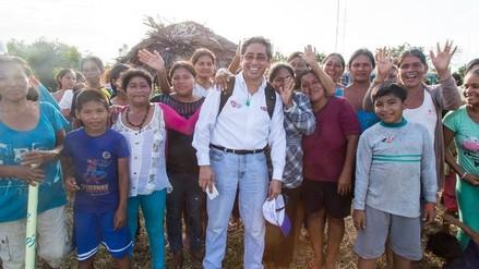 Destinan 4 plantas de tratamiento de agua para comunidades de Loreto y Amazonas