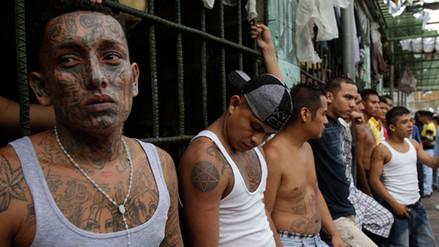 Maras infiltraron 500 pandilleros en cuerpos de seguridad en El Salvador