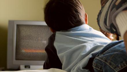 Dos horas de sedentarismo al día pueden hacer hipertensos a los niños