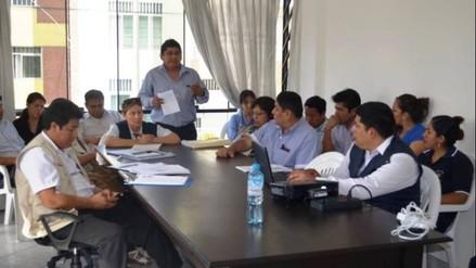 Ascope: fumigarán y capacitarán a población contra dengue