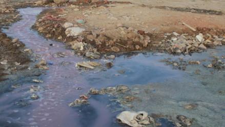 Archivan caso contra presidente de Southern por contaminación en Tacna