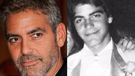 Hollywood: los actores más famosos cuando eran jóvenes