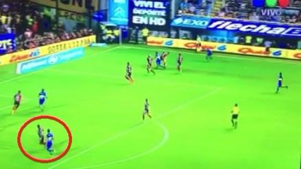 Boca Juniors vs. Newell's Old Boys: ¿Luis Advíncula fue responsable del gol xeneize?