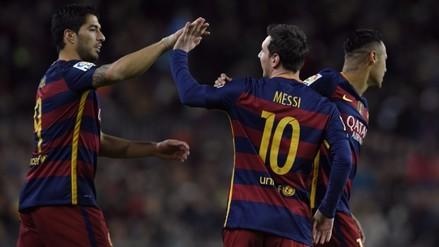 Barcelona: el plan de Messi y Neymar para que la FIFA valore a Luis Suárez