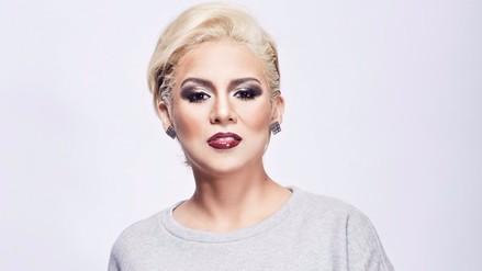 "Ruby Palomino lanza su primer sencillo ""Ya no pasa nada"""