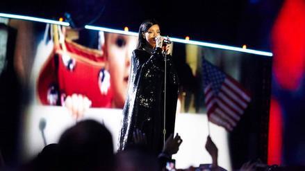 Rihanna: 5 datos curiosos por sus 28 años